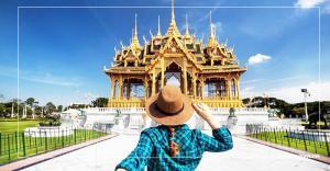 Tour du lịch Thái Lan 5 ngày 4 đêm: BangKok - Pattaya - Đảo Coral