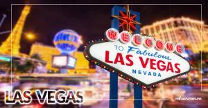 Tour du lịch Bờ Tây Nước Mỹ - Las Vegas 7 ngày 6 đêm