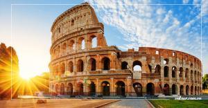 Tour du lịch Pháp - Thụy Sỹ - Italy 9 ngày 8 đêm