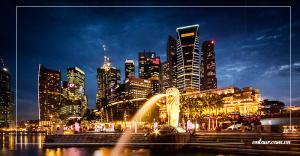 Tour du lịch Singapore Malaysia 4 ngày 3 đêm