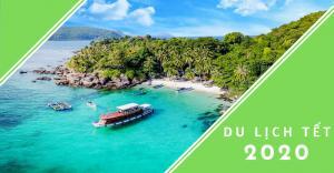 Tour du lịch Đảo Nam Du Tết Dương Lịch 2020: Khám Phá Đông Đảo Nam Đảo
