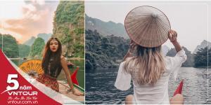 Tour du lịch Đà Nẵng Bà Nà Hội An Phong Nha Tết Nguyên Đán