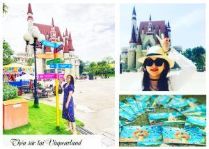 Tour du lịch Nha Trang tết nguyên đán khởi hành từ Đà Nẵng