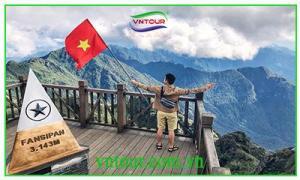 Tour Hà Nội Hạ Long Sapa