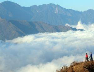 Du Lịch Tết Sapa Và Những Địa Điểm Săn Mây Tuyệt Đẹp Ở Lào Cai
