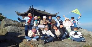 Tour Du Lịch Hà Nội Tết Âm Lịch 2021: SAPA - Ô QUY HỒ