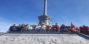 Tour Du Lịch Sapa Tết Âm Lịch Khởi hành từ Đà Nẵng