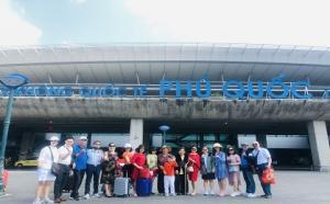 Tour du lịch Phú Quốc 3 ngày 2 đêm khởi hành tại Đà Nẵng