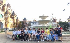 Tour Nha Trang Lễ 30/4 khởi hành tại Đà Nẵng