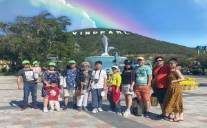 Tour du lịch Nha Trang Lễ 30/4 khởi hành tại Đà Nẵng