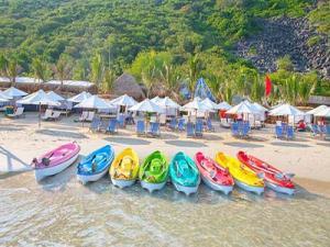 Tour du lịch Nha Trang giá rẻ- kinh nghiệm chọn tour 5 sao chất