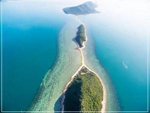 Top 9 hòn đảo hoang sơ quyến rũ bậc nhất Nha Trang