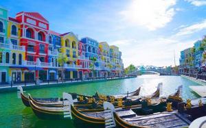 Grand world Phú Quốc- điểm hot cho tour du lịch Phú Quốc 2021