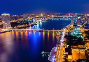 Những điểm đến cực đẹp của tour du lịch Đà Nẵng về đêm
