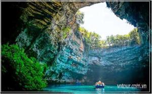 Tour du lịch Huế Tết Tây 2022: Thánh Địa La Vang - Động Phong Nha