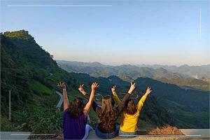 Tour Du Lịch Hà Giang Tết Nguyên Đán khởi hành từ Đà Nẵng
