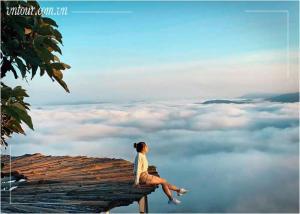 Kinh nghiệm săn mây Đà Lạt –Thời gian, địa điểm và lưu ý