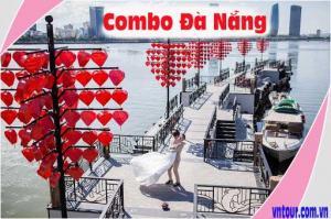 Combo du lịch Hà Nội Đà Nẵng 3 ngày 2 đêm