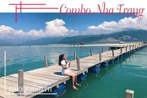 Combo du lịch Nha Trang 3 ngày 2 đêm