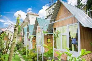 Tổng hợp 10 homestay và hostel chất lừ tại Đà Lạt