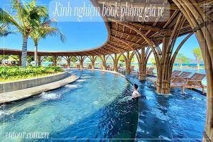 Top 3 khách sạn 5 sao đẹp tại Nha Trang- Kinh nghiệm book phòng giá rẻ