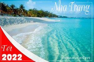 Tour du lịch Nha Trang Tết Dương Lịch 2022
