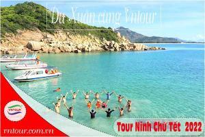 Tour du lịch Ninh Chữ Tết Âm Lịch 2022