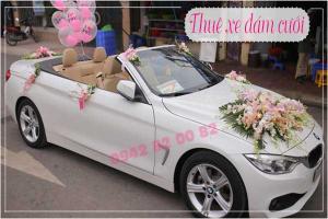 Thuê xe đám cưới- Kinh nghiệm chi tiết thuê xe giá rẻ, chất lượng