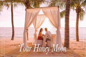 Tour Trăng Mật- Top 3 điểm honey moon lãng mạn nhất