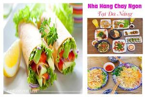6 quán chay ngon nổi tiếng không nên bỏ lỡ khi đến Đà Nẵng