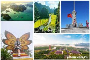 Tour Hà Nội Hạ Long Sapa giá rẻ