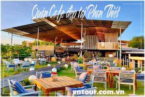 Top 7 quán café cực chất ở Phan Thiết Mũi Né