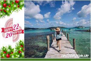 Tour du lịch Đảo Nam Du Tết Dương Lịch 2022: Khám Phá Đông Đảo Nam Đảo