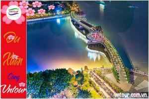 Du lịch tết 2022: Tour du lịch Cần Thơ 2 ngày 1 đêm giá rẻ