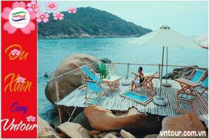 Tour Bình Ba (2N2Đ) Tết Nguyên Đán giá rẻ