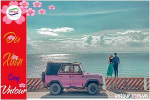 Du lịch tết 2022: Tour Phan Thiết 2 ngày 1 đêm giá rẻ