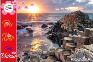 Tour du lịch Phú Yên ( 3N3Đ) Tết Nguyên Đán giá rẻ