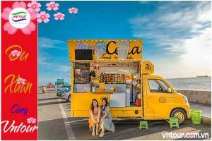 Tour du lịch Vũng Tàu (1N) Tết Nguyên Đán 2022