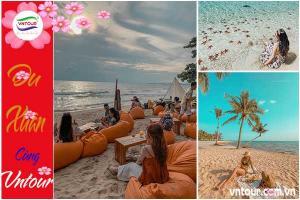 Tour Du Lịch Phú Quốc Tết Nguyên Đán- Khởi Hành Từ Đà nẵng
